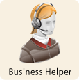 Business Helper Software