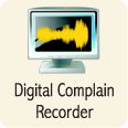 Digital Complain Recorder Software