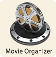 Movie Organizer Software