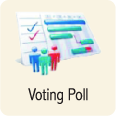 Voting Poll Software